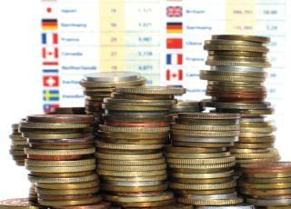ventajas del comercio internacional: