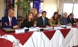 Inguat promueve el país en Fitur 2017
