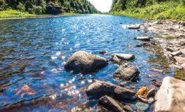 Ambiente - Recurso hídrico,un factor para la competitividad industrial