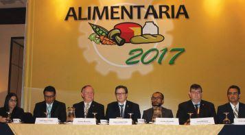 Feria Alimentaria - Referente de la industria de alimentos, bebidas y restaurantes