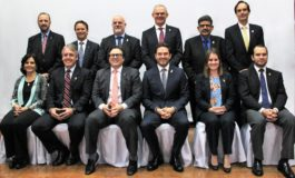 Asamblea de socios elige Vicepresidente y Directivos