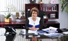 """Elizabeth Suárez: """"la producción industrial es la salida de todo país"""""""
