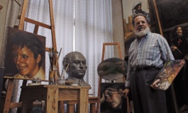 Manolo Gallardo:  Ilustrador de historias