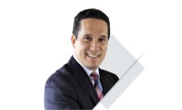 Carlos Luna: Una palanca muy poderosa