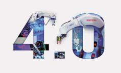 Marroquín: El futuro para los fabricantes: Industria 4.0