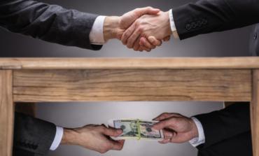 ¿Qué están haciendo las empresas respecto al soborno y corrupción?