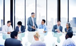 Mentores, los voluntarios del emprendimiento