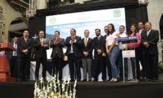Cementos Progreso gana  Premio Nacional a la Producción más Limpia