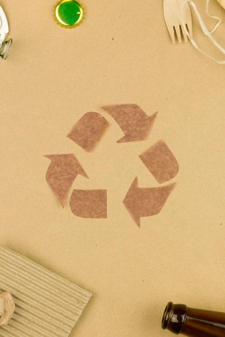 El consumo responsable y la contaminación ambiental
