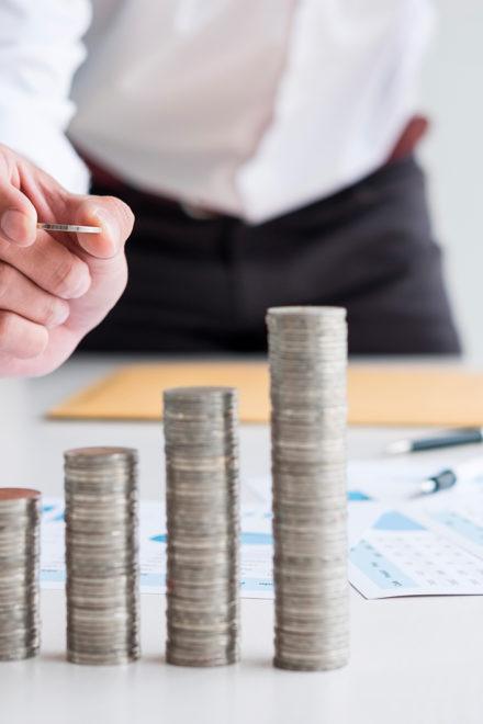 COVID-19: actividad empresarial y acceso a financiamiento