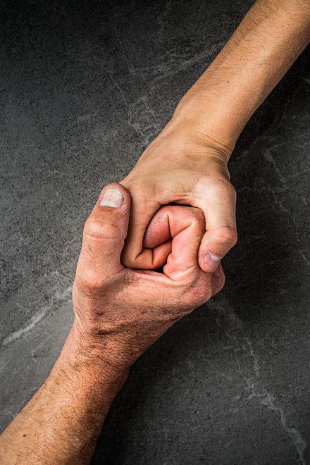 Cámaras y empresas se unen en solidaridad contra la COVID-19