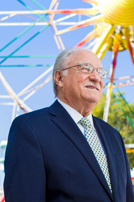 Ricardo Castillo Sinibaldi: liderando a la Industria con entusiasmo y visión