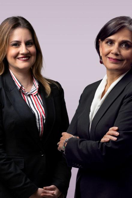 Abriendo brecha para las mujeres industriales