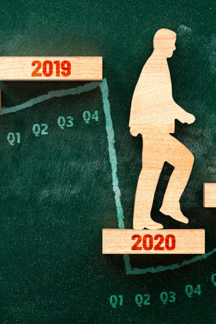 A un año de la crisis, un enfoque desde los 4 sectores de la macroeconomía