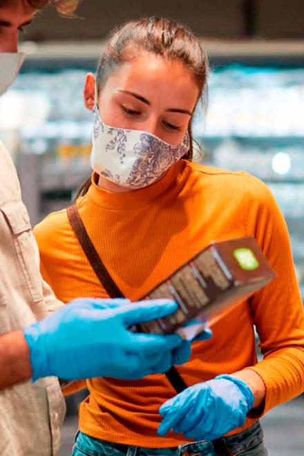 Índice Tetra Pak 2020 revela dilema entre la seguridad alimentaria y el medioambiente fomentado por la pandemia