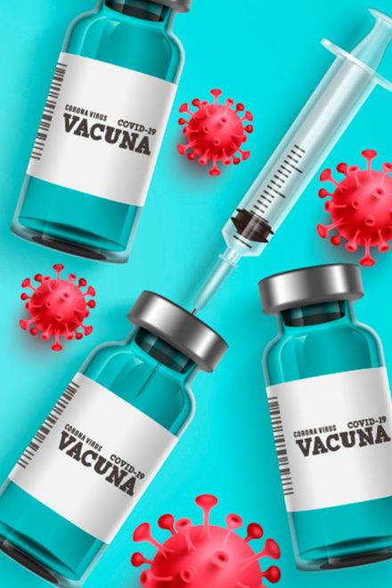 Vacunación contra la COVID-19 en Guatemala
