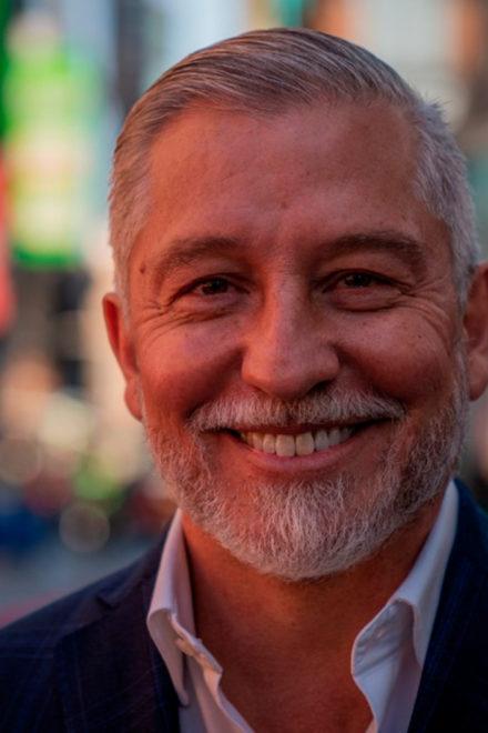 """Enrique Crespo, CEO CMI Capital: """"inversiones de impacto que impulsan el desarrollo sostenible"""""""
