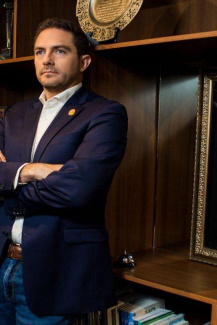 Eduardo Girón:  La transformación de Cámara de Industria