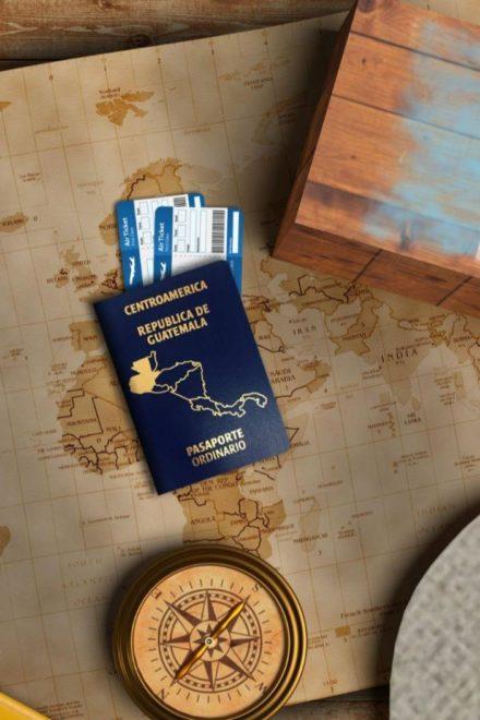¿Tu pasaporte está vencido? extendieron por un año su vigencia