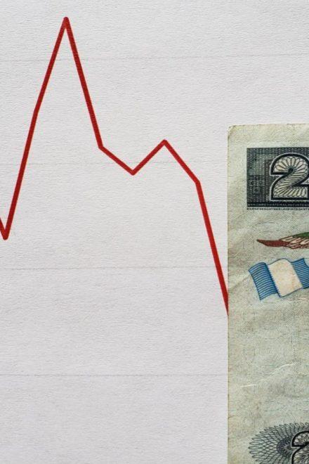 Bloqueos ocasionan pérdidas de Q130 millones en ventas por hora