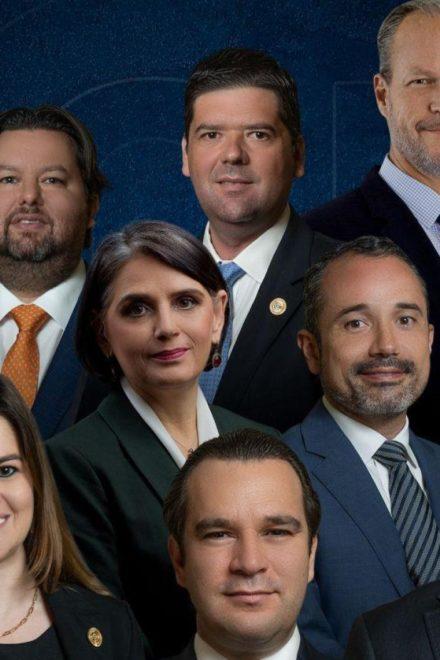 CIG: nuevo liderazgo, misma visión