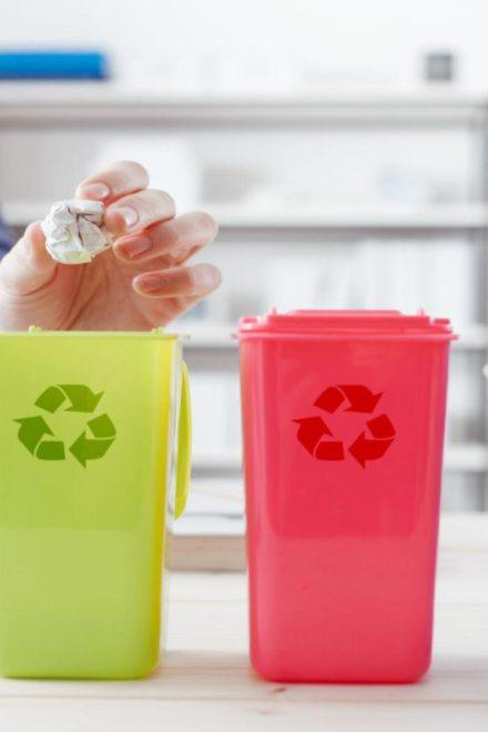 Reglamento para el manejo de desechos fomenta la economía circular