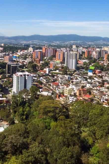 La economía y los negocios en el cierre del 2021 en Guatemala