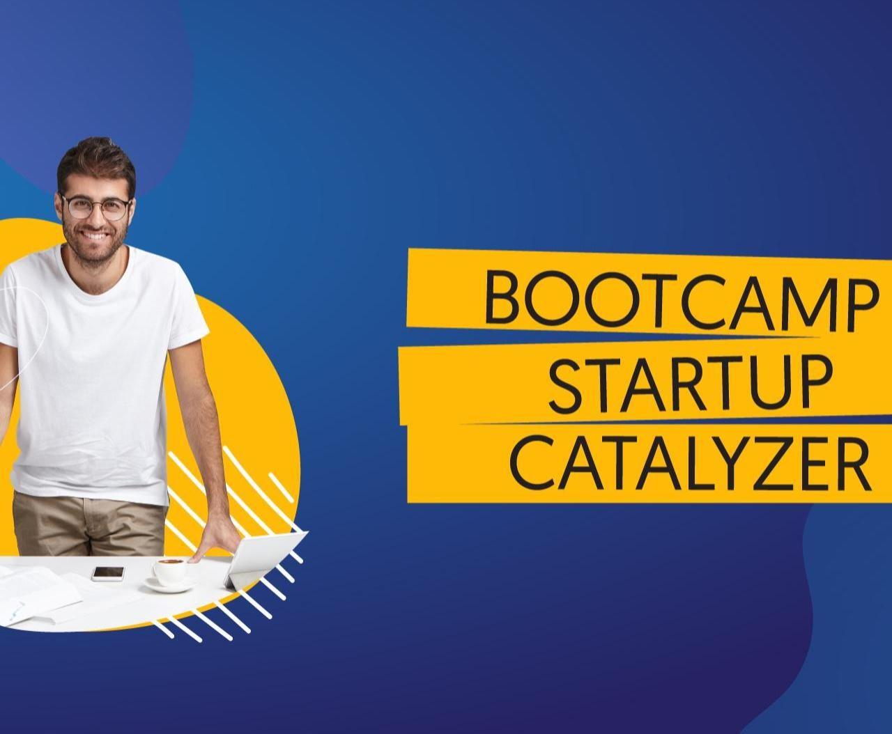 Abren convocatoria para participar en el Bootcamp Startup Catalyzer