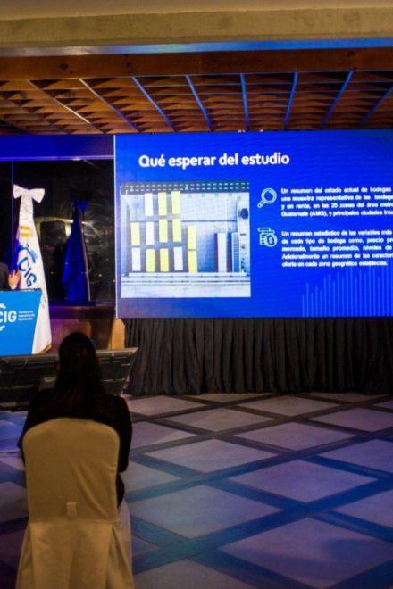 Presentan estudio de oferta de bodegas disponibles en renta y venta de 2021