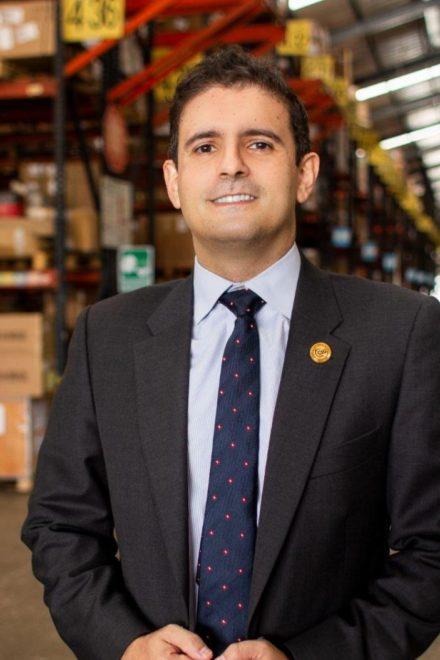 Juan Suárez: un vistazo a la cadena logística del país